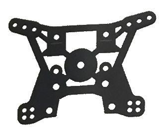 Купить Стойка крепления передних амортизаторов Remo Hobby - P2304
