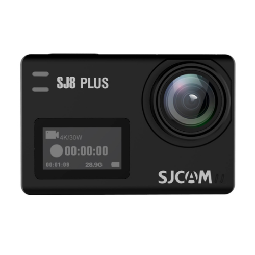 Экшн камера SJCam SJ8 Plus (Full Box)