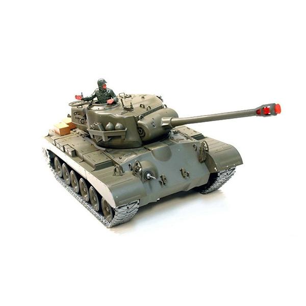 Купить Радиоуправляемый танк Heng Long 1/16 Snow Leopard RTR – 3838-1 V5.3