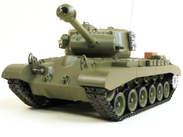 Купить Радиоуправляемый танк Heng Long 1/16 Snow Leopard RTR – 3838-1PRO V5.3