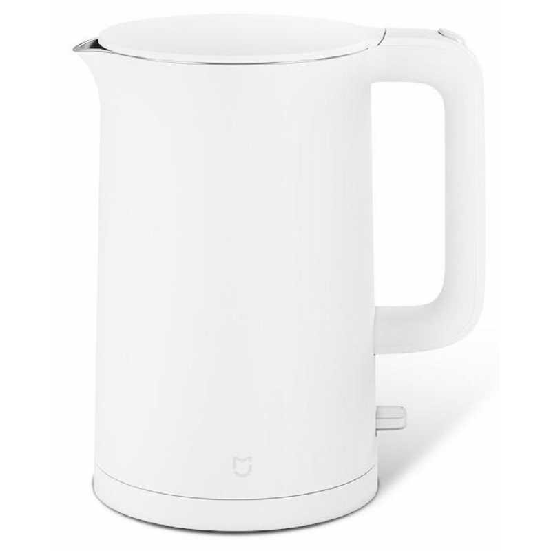 Купить Электрический чайник Xiaomi Mi Electric Kettle (MJDSH01YM) White (Базовый)