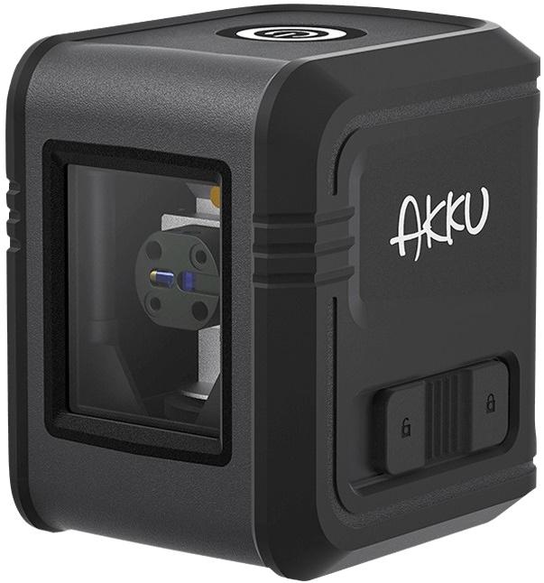 Уровень строительный лазерный Xiaomi AKKU Infrared Laser Level (AK311)