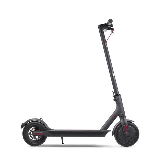 Электросамокат Xiaomi (MI) Mijia M365 Electric Scooter (International) (ver. Russian)