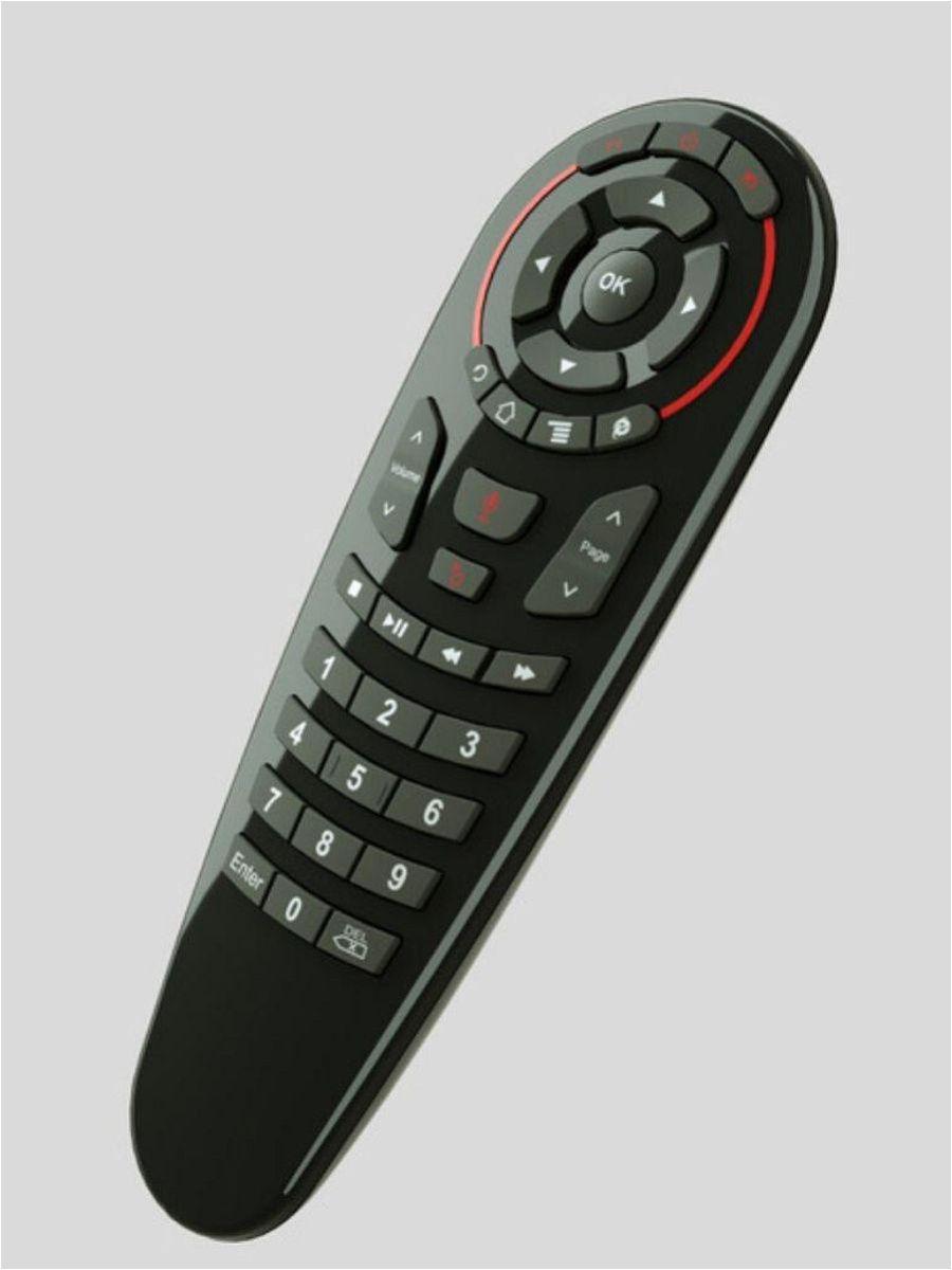 Купить Пульт ДУ Air Mouse G30 с микрофоном и гироскопом