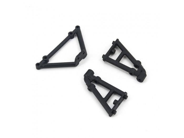 Купить Задние стойки крепления амортизаторов HSP - 50608