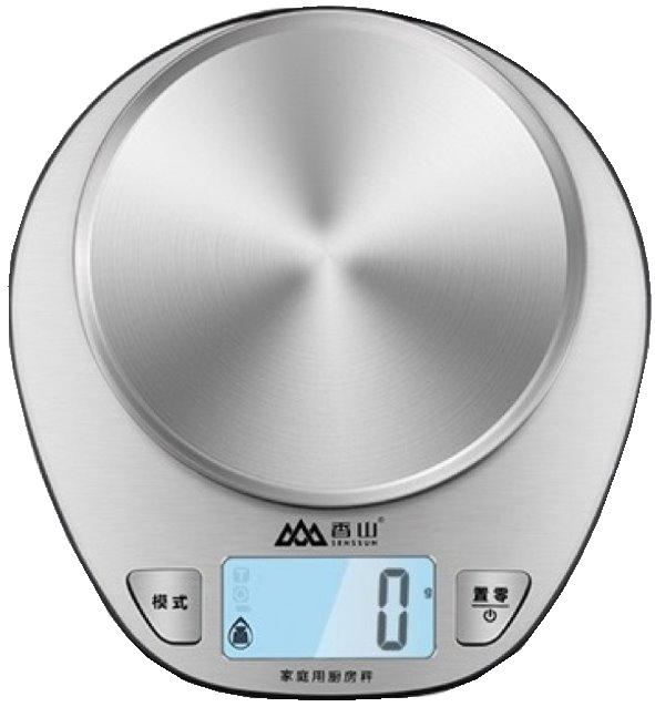 Купить Кухонные весы Xiaomi Mijia Xiangshan EK518 (Серебро)