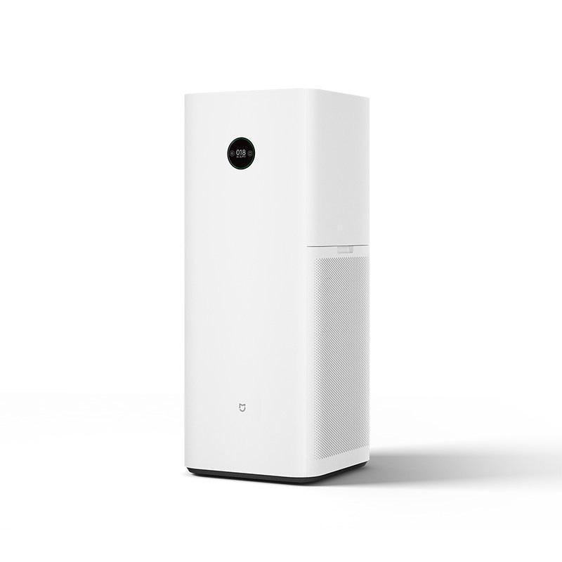 Очиститель воздуха Xiaomi Mi Air Purifier Max White (Белый)