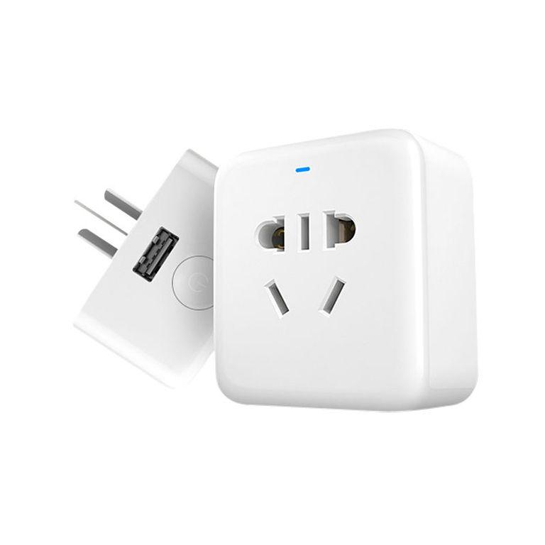 Wi-Fi розетка Xiaomi Mi Smart Power Plug ZNCZ02CM