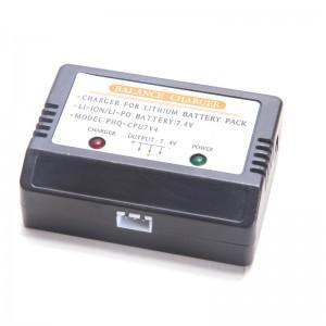 Купить Зарядное устройство LiPo 7.4V для Remo Hobby 1:16 - E9392