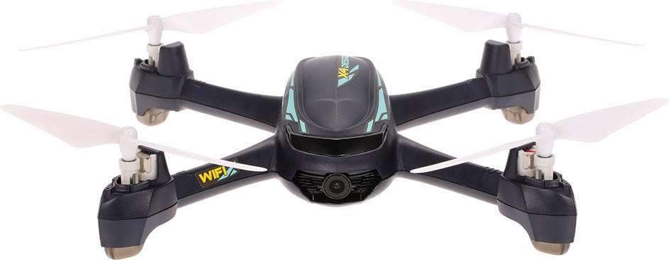Купить Квадрокоптер Hubsan X4 RTF 2.4G - H216A (Черный)