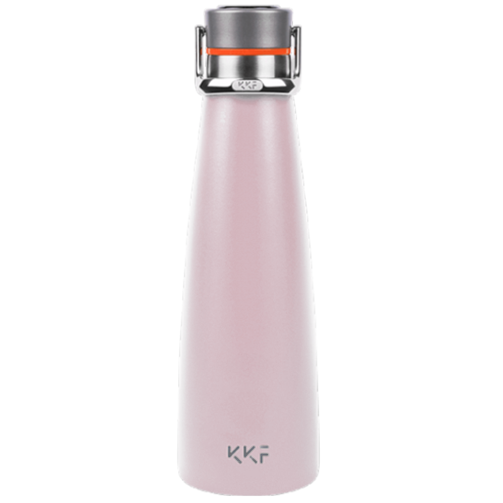 Термос Xiaomi KKF Light Smart (Pink)