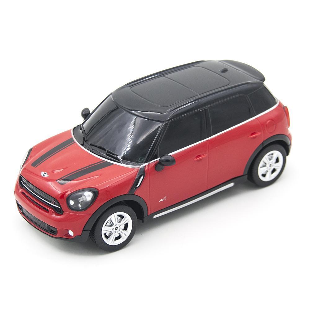 Купить Радиоуправляемая машина Rastar Mini Countryman 1:24 - RAS-71700 (Красный), Легковой автомобиль