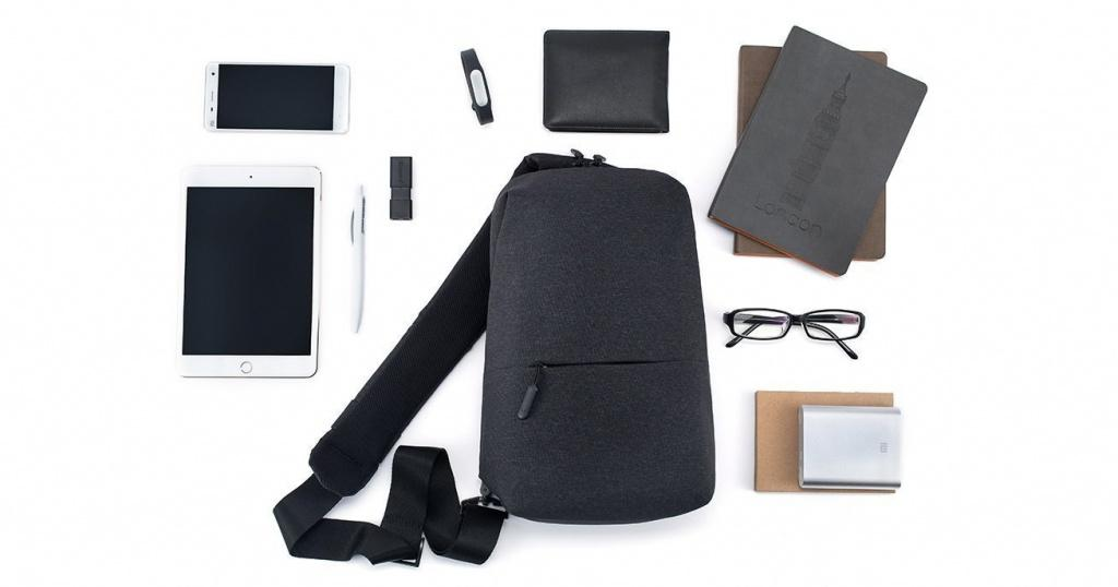 Xiaomi Multifunctional Urban Leisure Chest Pack