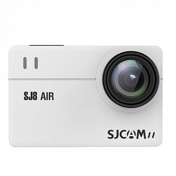 Экшн камера SJCAM SJ8 Air (Full Box)