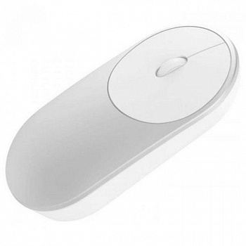 Беспроводная мышь Xiaomi Mi Portable Mouse Gold Bluetooth (XMSB02MW)