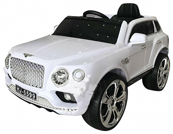 Электромобиль RiverToys Bentley E777KX