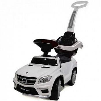 Каталка RiverToys Mercedes-Benz GL63 A888AA-M